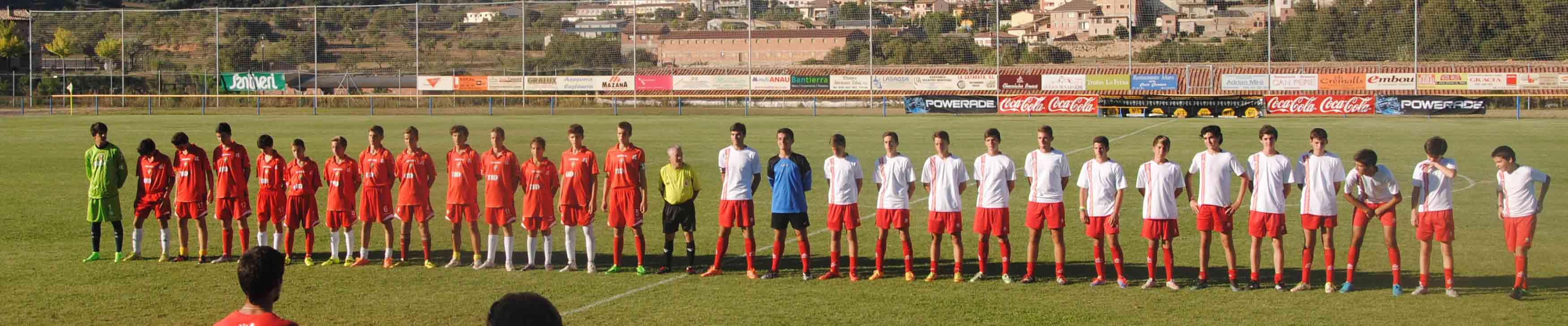 Mundialito de Fútbol