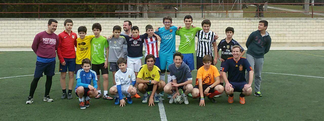 Copa Alaiz