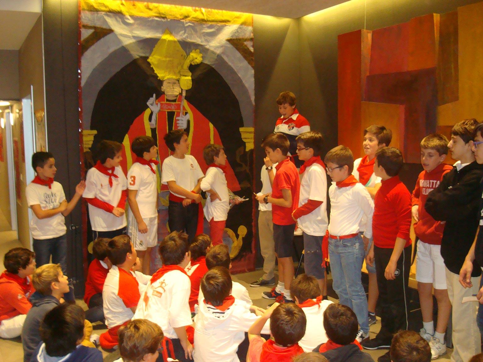 San Fermín Mocico